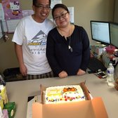 Patty's Cakes and Desserts - Happy wife Happy Life - Fullerton, CA, United States