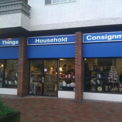 New & Used Good Things Household Consignments - Victoria, BC, Kanada