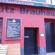 Brauhaus Pütz - Köln