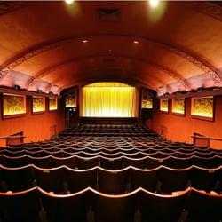 Our beautiful auditorium. Copyright Will…