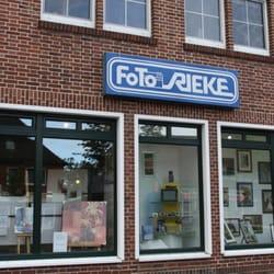 Foto Rieke, Papenburg, Niedersachsen