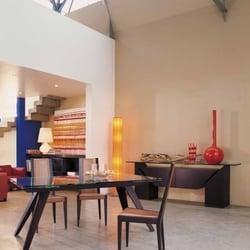 Roche Bobois Closed Furniture Stores Civic Center San Francisco Ca United States