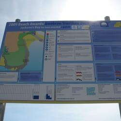 Jackson's Bay, Barry Island - see, safe…