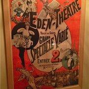 Théâtre de L'Athenée, Paris, France