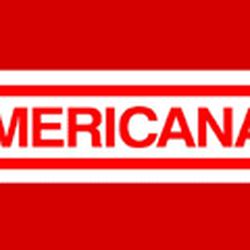 Lojas Americanas, Curitiba - PR