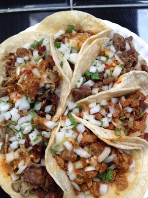 Tacos El Asadero - Mexican - Columbia City - Yelp