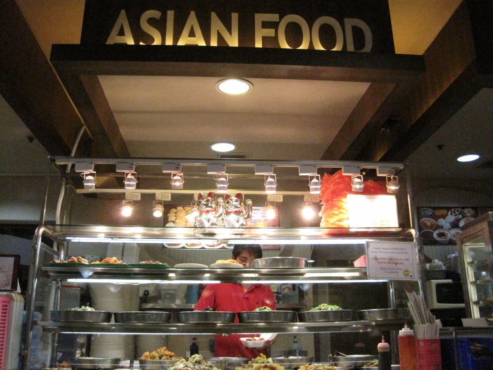 Asian food stall jun hang food court chinese clementi for Asian cuisine singapore