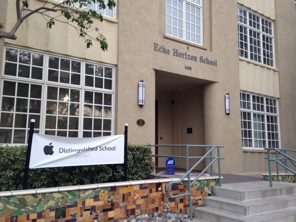 Echo Horizon School - Elementary Schools - Culver City - Culver ...
