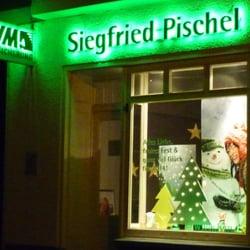 LVM Versicherung Siegfried Pischel