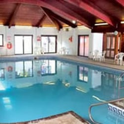 Finlake Health Club, Newton Abbot, Devon