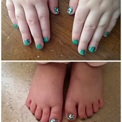Five star nails spa nail salons 8211 bruceville rd for 5 star nail salon
