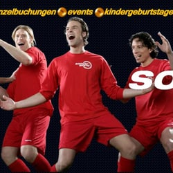 Banner Soccerworld Berlin