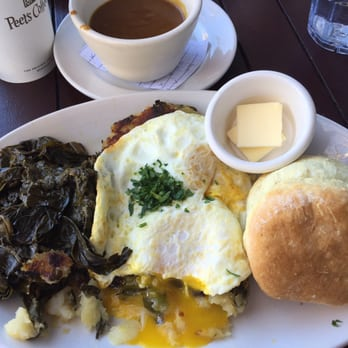 Aunt Mary S Cafe Oakland Ca