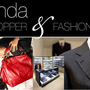 Julie Atenda, Personal Shopper & Fashion Consultant