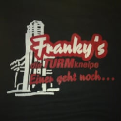 Franky's Turmkneipe, Zeven, Niedersachsen, Germany