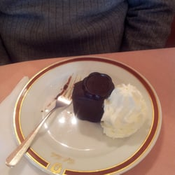 A little piece of Sachertorte