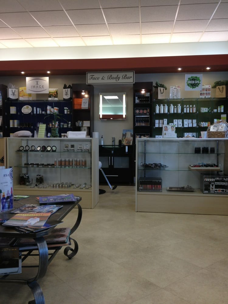 Alesandra Salon And Spa Reviews