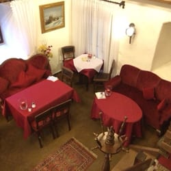 Café im Schloss Glatt, Sulz-Glatt, Baden-Württemberg