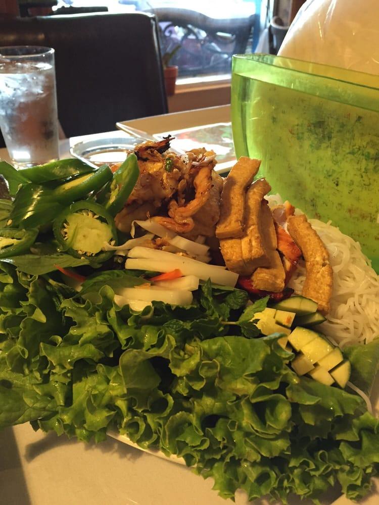Golden saigon 109 foto cucina vietnamita 2648 s for Cucina vietnamita