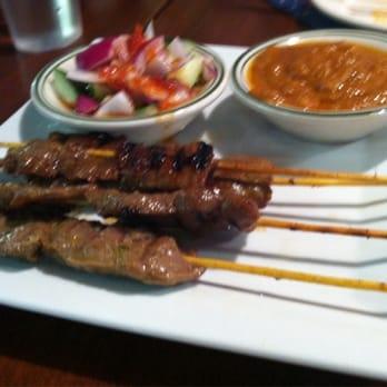Bennie Thai Cafe New York Ny