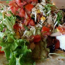 Dos Coyotes Border Cafe Mexican East Sacramento
