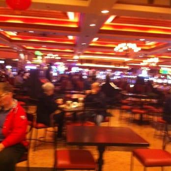 Sugarhouse casino buffet