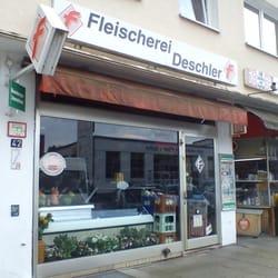 Fleischerei und Partyservice Horst Deschler, Hambourg, Hamburg, Germany