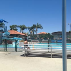 City Heights Swim Center Swimming Pools City Heights San Diego Ca United States