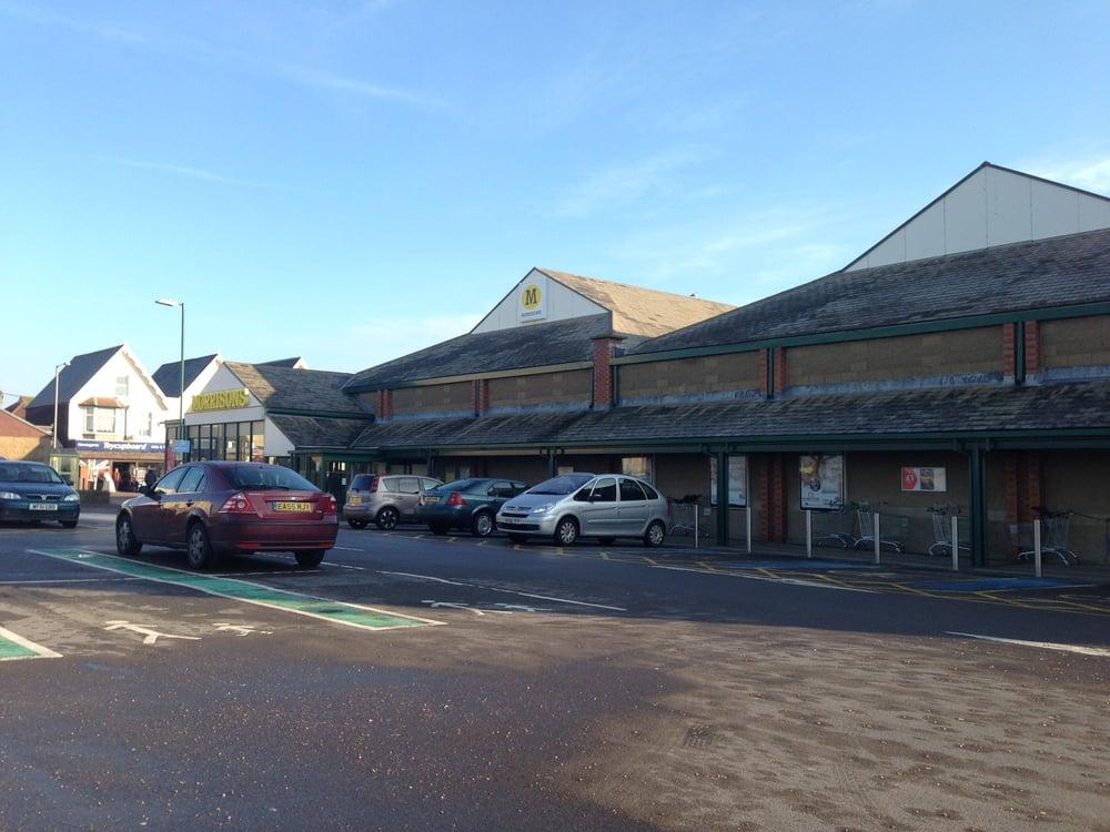 Burnham On Sea United Kingdom  City pictures : ... Morrison Supermarkets Supermarkets Burnham on Sea, Somerset Yelp