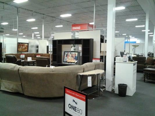 Value City Furniture Springdale Cinci Oh Yelp