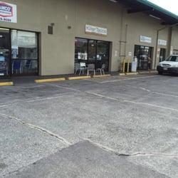 Killer Tacos - Kailua Kona, HI, United States. Outside , located in an ...