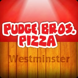 Pudge Brothers Pizza logo