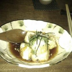 Unglaublich guter gebratener Tofu
