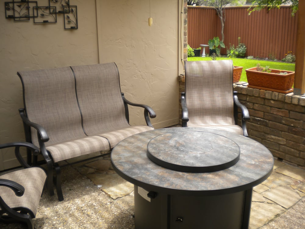 wrought iron patio furniture dallas roselawnlutheran patio patio furniture d