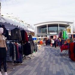 Marché Neudorf, Strasbourg