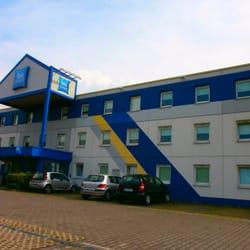 Etap Hotel Airport, Köln, Nordrhein-Westfalen