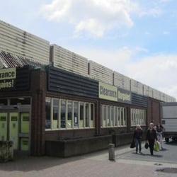 Clearance Bargains, Walsall, West Midlands