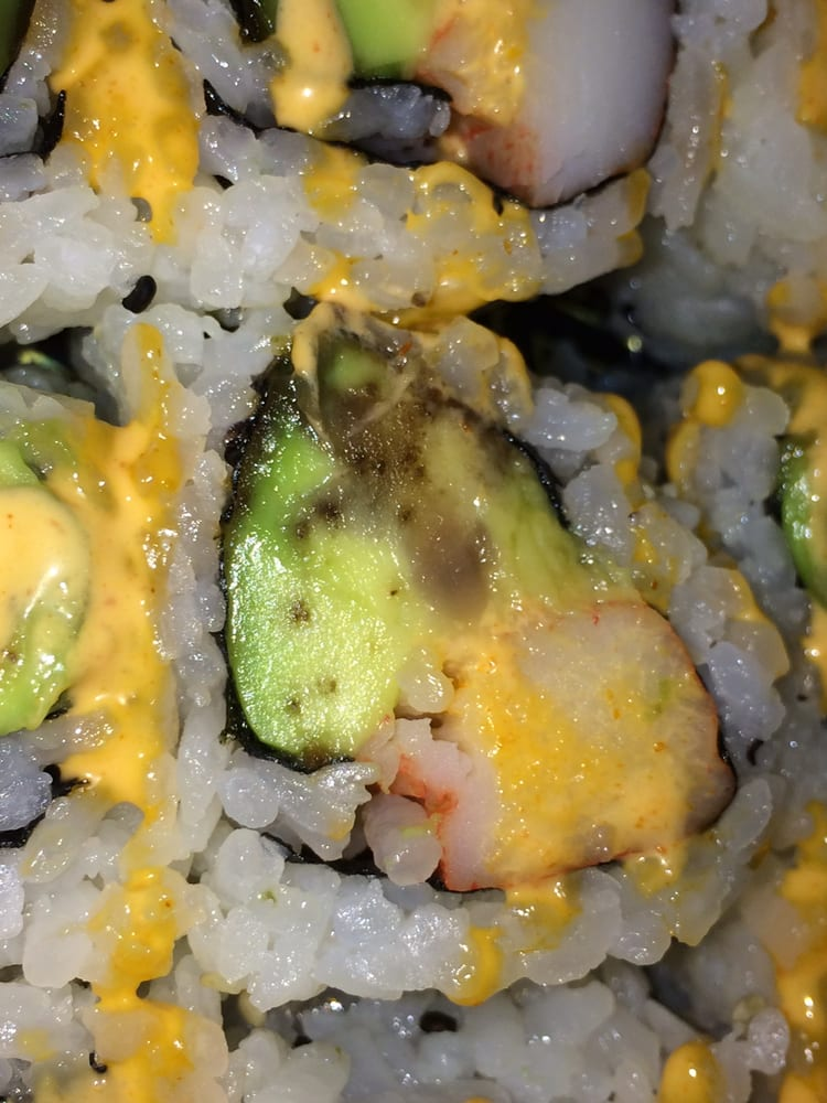 Capital state kitchen incorporated sushi ithaca ny for Asian cuisine ithaca