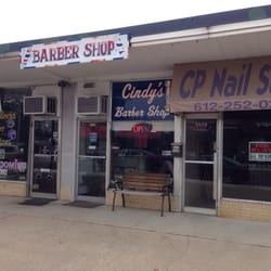 Barber Shop Minneapolis : Cindys Barber Shop - Minneapolis, MN, United States by Jamie T.