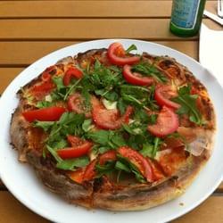Da Nino Pizzeria, Köln, Nordrhein-Westfalen