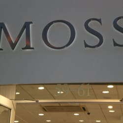 Moss & Moss Hire, Oxford