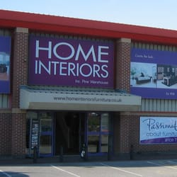 Home interiors stockton on tees