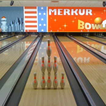 bowling b8 center