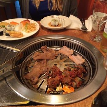 Arisu korean restaurant 154 photos korean north for Arisu japanese cuisine