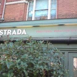 Strada, London