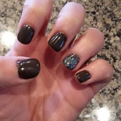 Kim Nails - Can't stop looking at my nails! - Boise, ID, Vereinigte Staaten