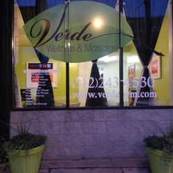 wellness massage chicago