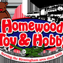 Homewood Toy & Hobby Shop