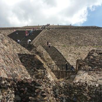 Mexico Pyramids Tour Yelp