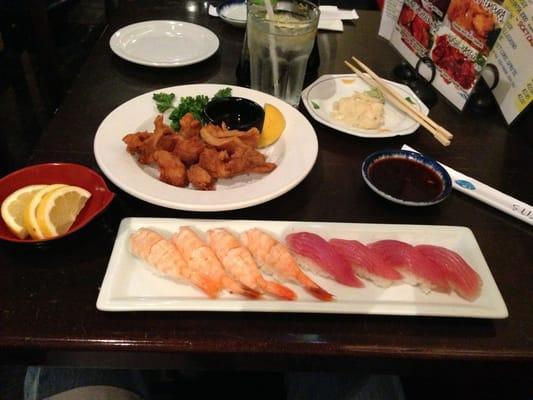 Best Sushi Restaurants In Laguna Beach